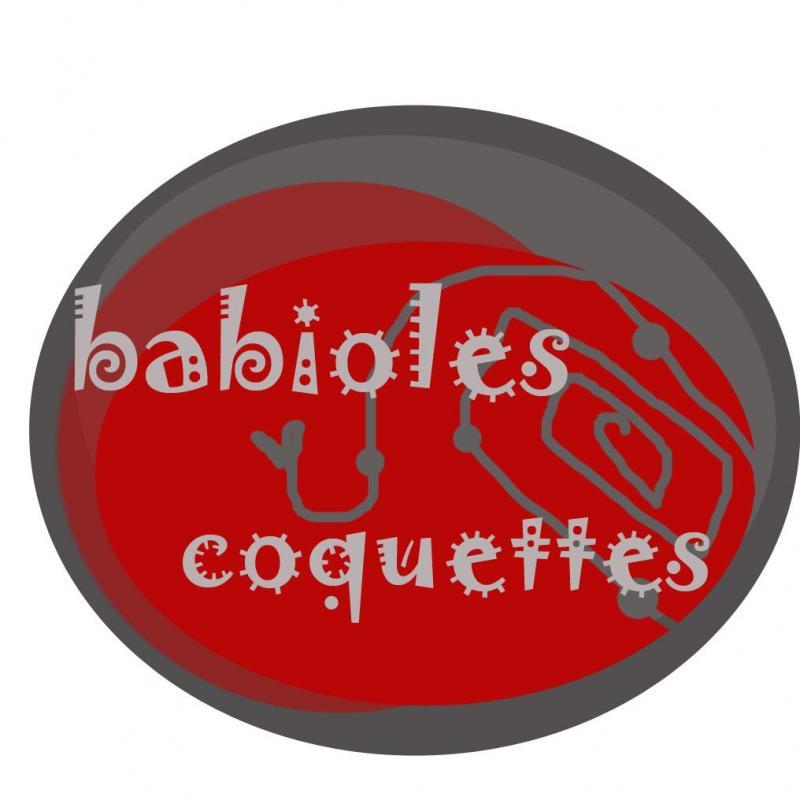 babioles coquettes