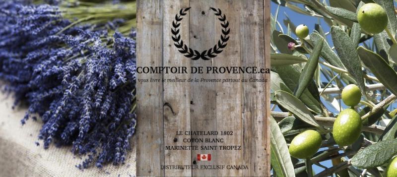 Comptoir de Provence