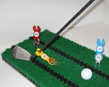 Cadeau golf