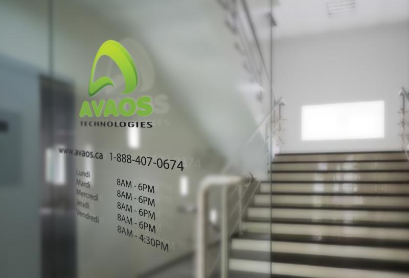 Avaos Technologies Inc.