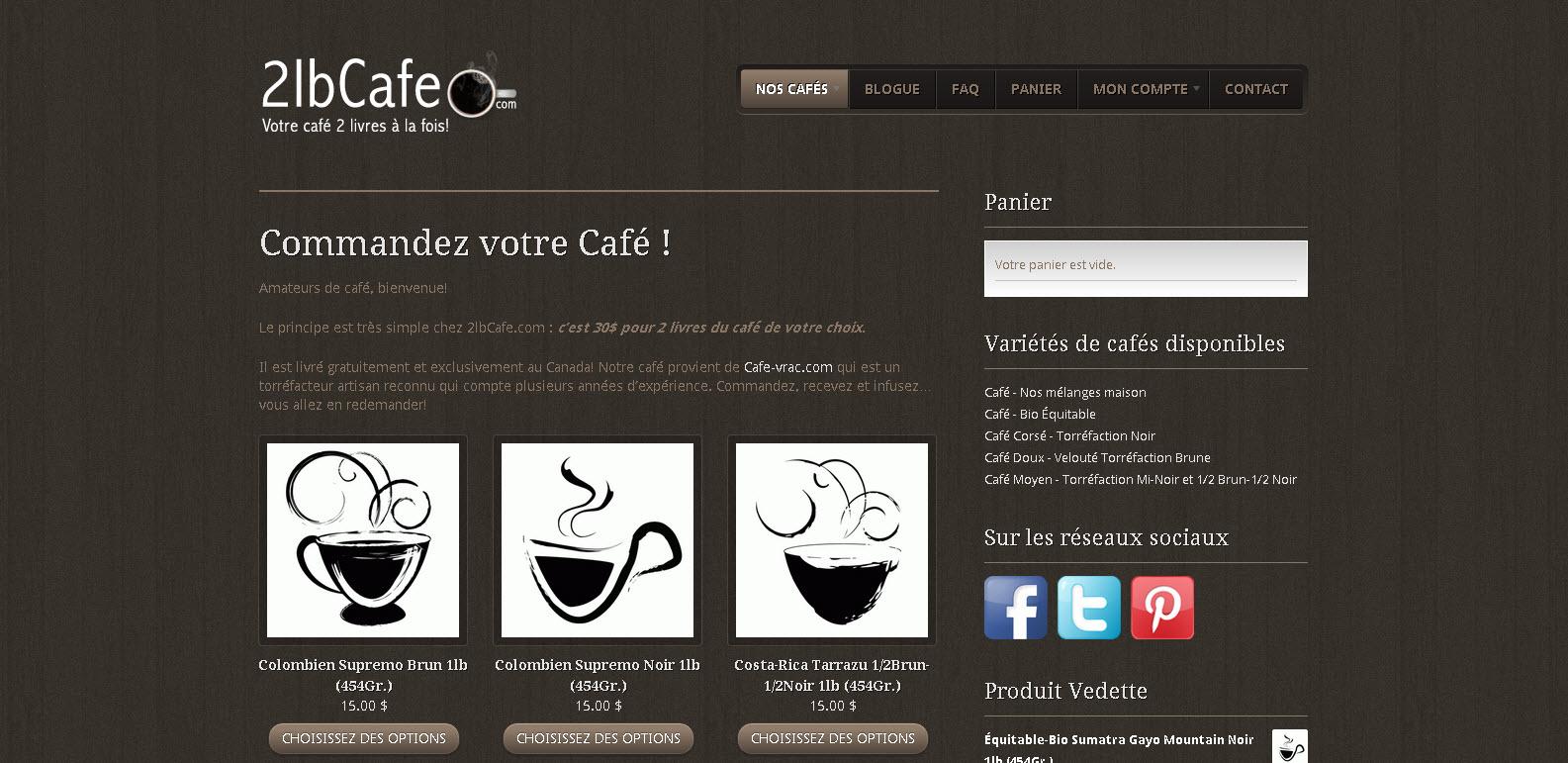 2lb Café