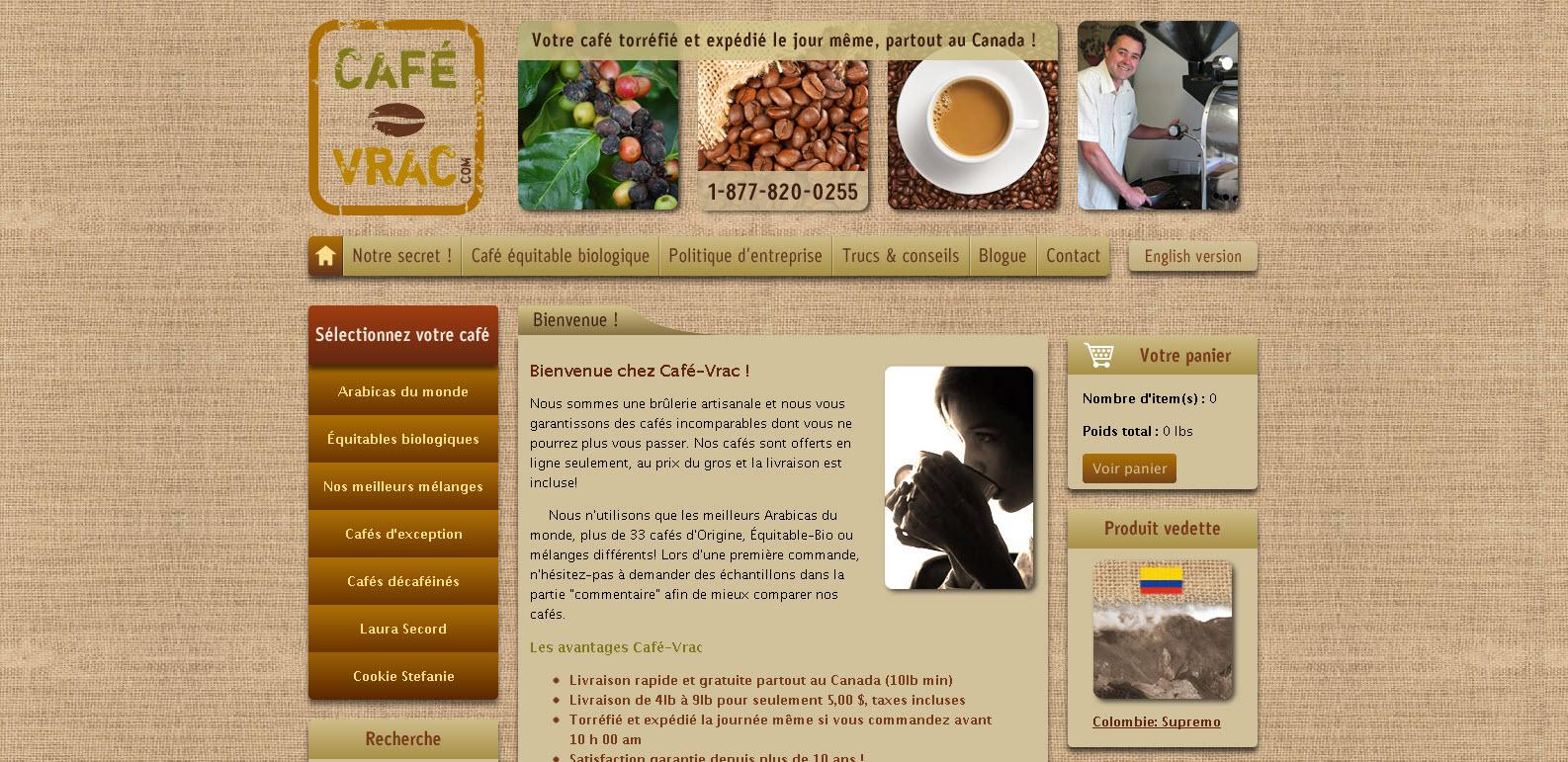 Café-Vrac