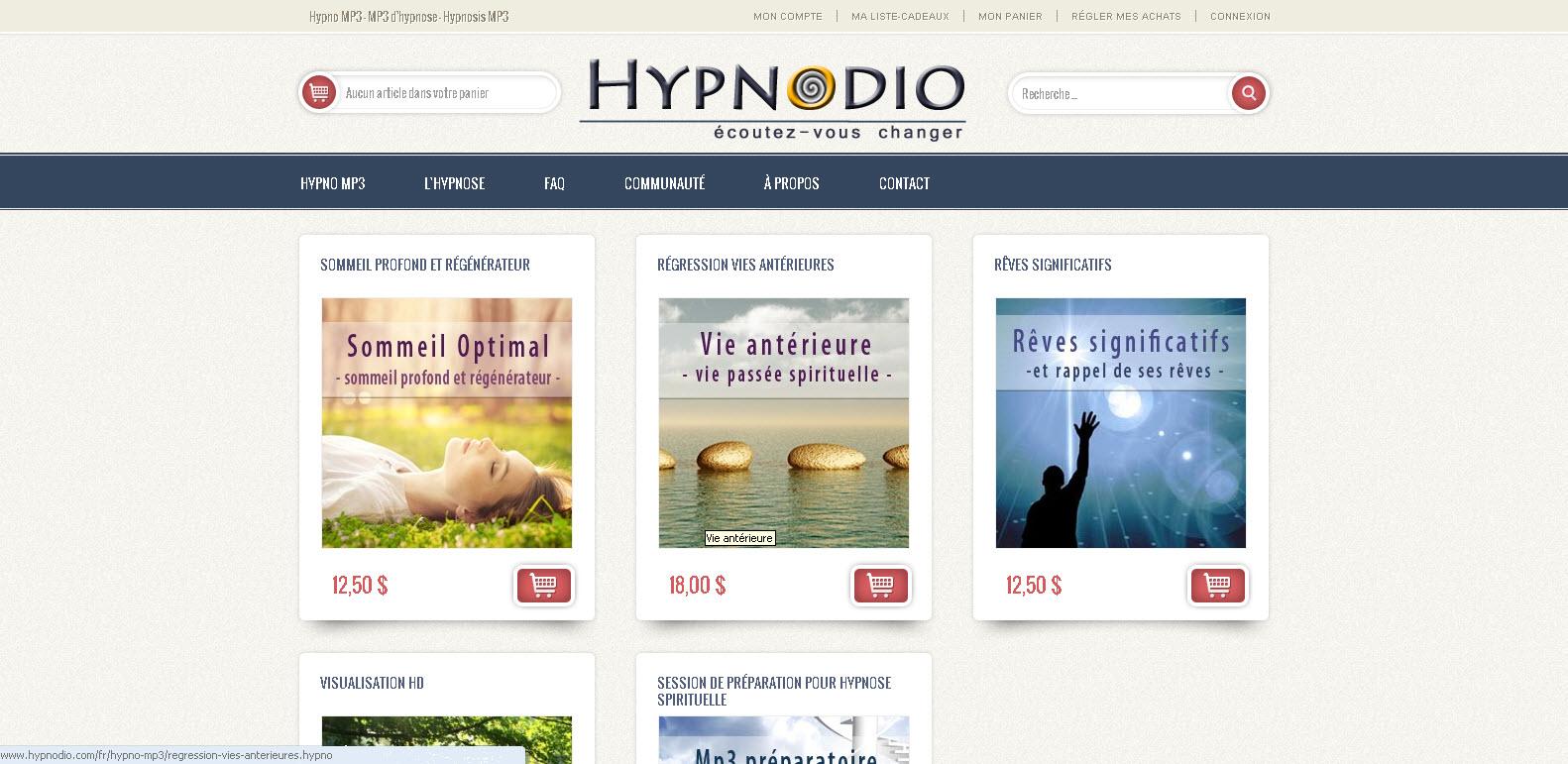 Hypnodio