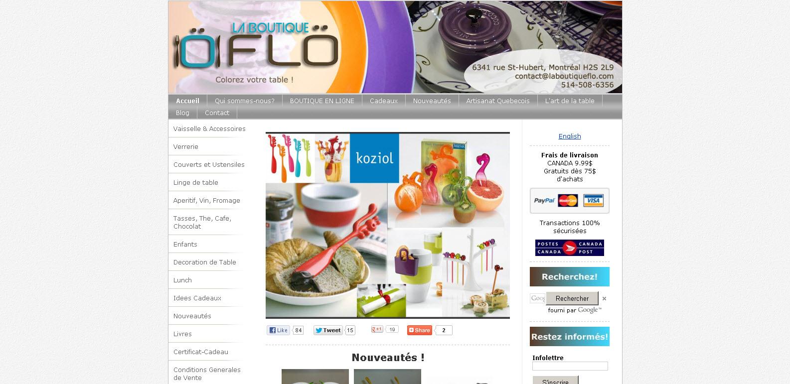 La Boutique Flö