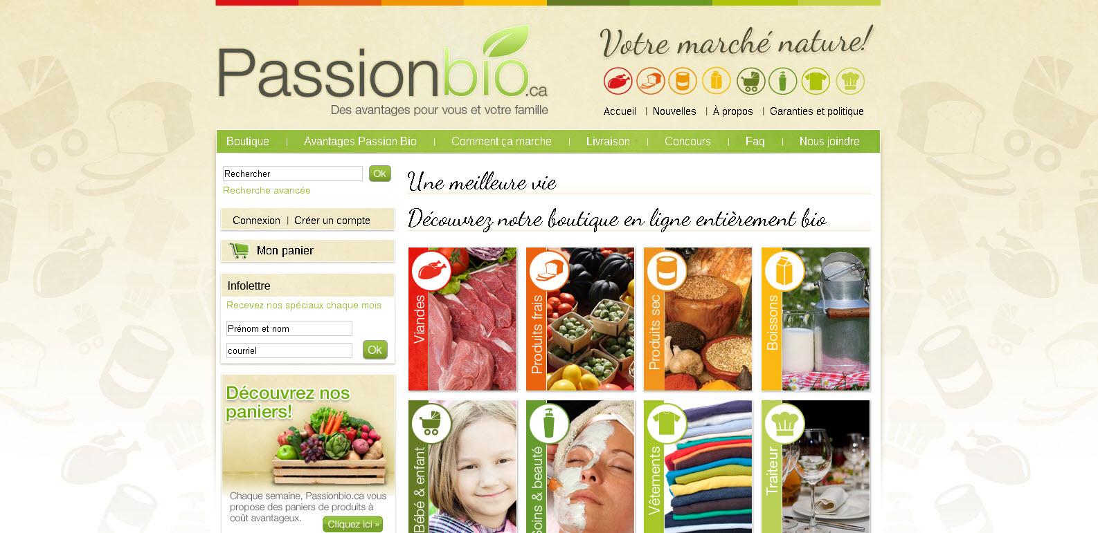 Passion Bio